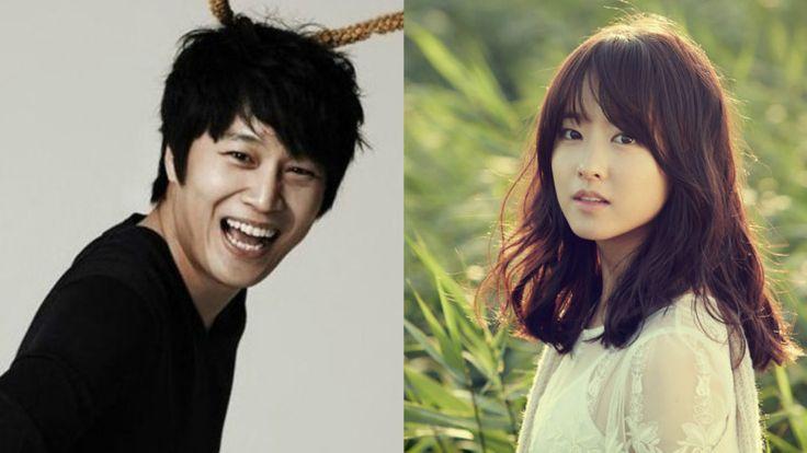 Park Bo Young and Cha Tae Hyun May Reunite on the Big Screen