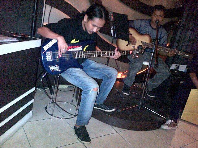 MLG Coffee Shop Sumbersari Malang 2013