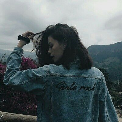 d, fashion, grunge, grungy, hairstyle