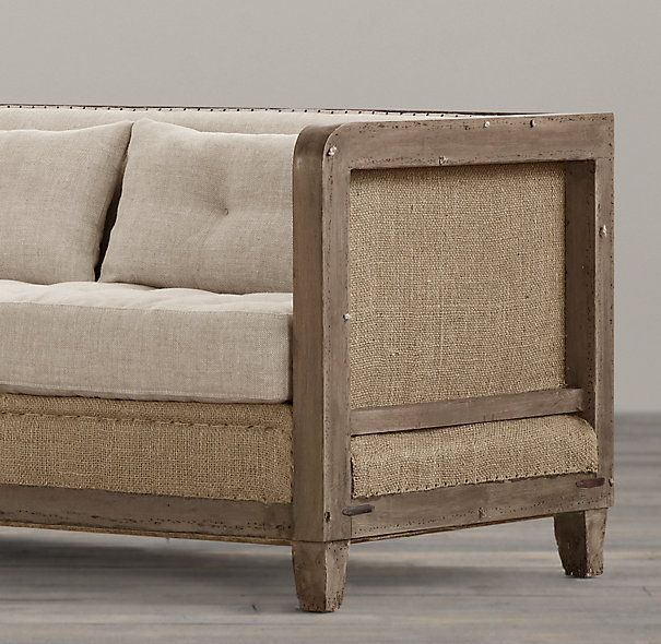 57 best shabby chic sofas couches and chairs images on. Black Bedroom Furniture Sets. Home Design Ideas