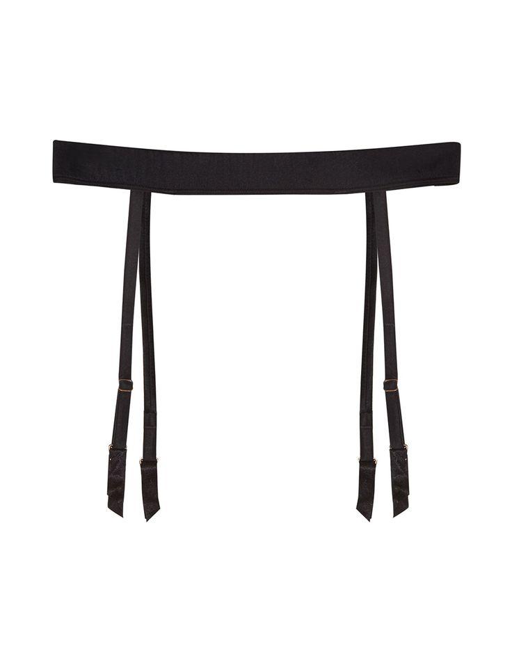 Bodysilk Suspender   Myla