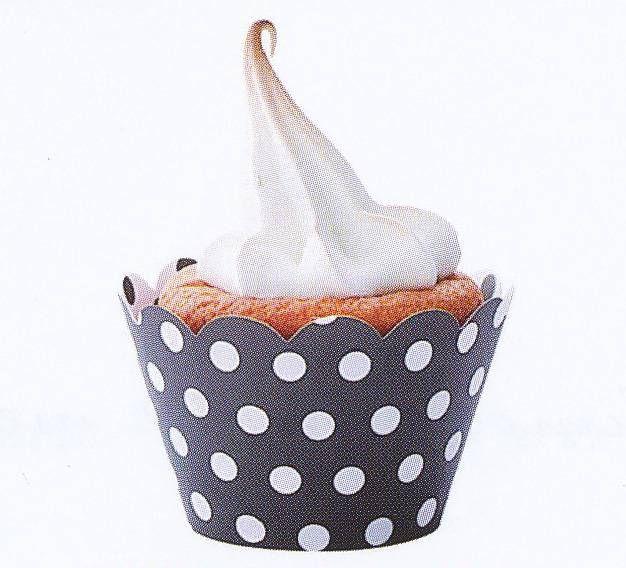 Kokos-limoen Cupcake Met Meringuetopping recept | Smulweb.nl