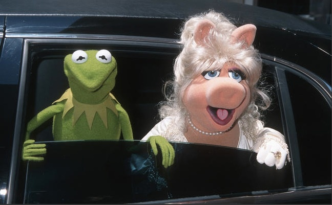 174 Best Images About Mr Kermit And Miss Piggy On