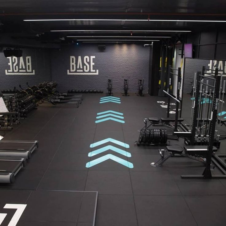 Congratulations To Base Bangkok On Being Awarded Fitness Best S Gym Of The Year 2018 Gym Design Interior Home Gym Design Gym Design
