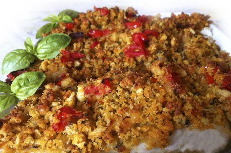 Filetti di merluzzo al forno - Meno Trenta Surgelati