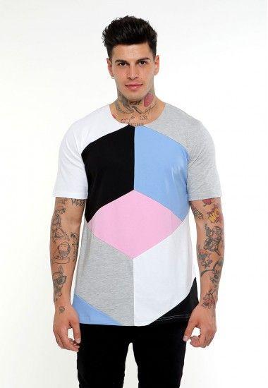 polygon #vagrancylifestyle #handmade #tops #man