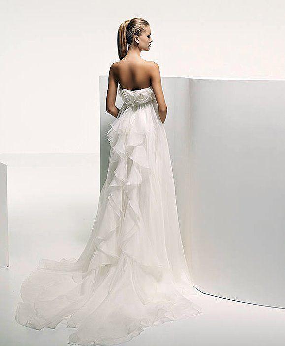 wedding dress inspired by Serenity