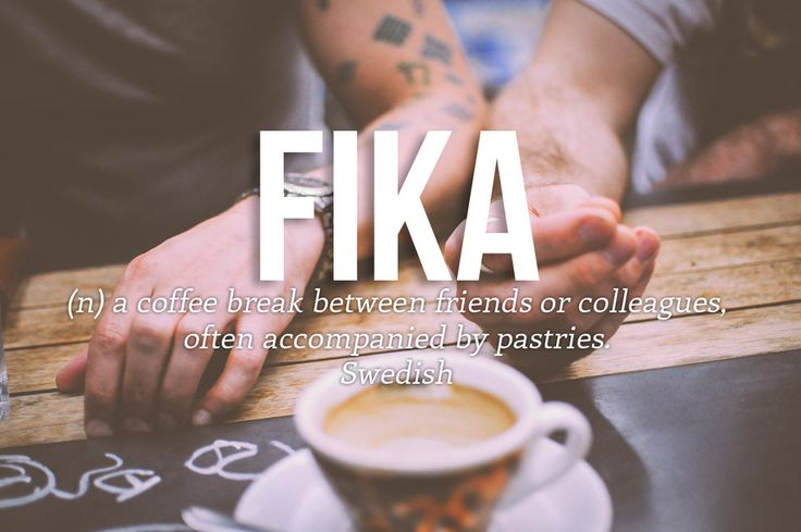18 Brilliant Scandinavian Words We Desperately Need In English