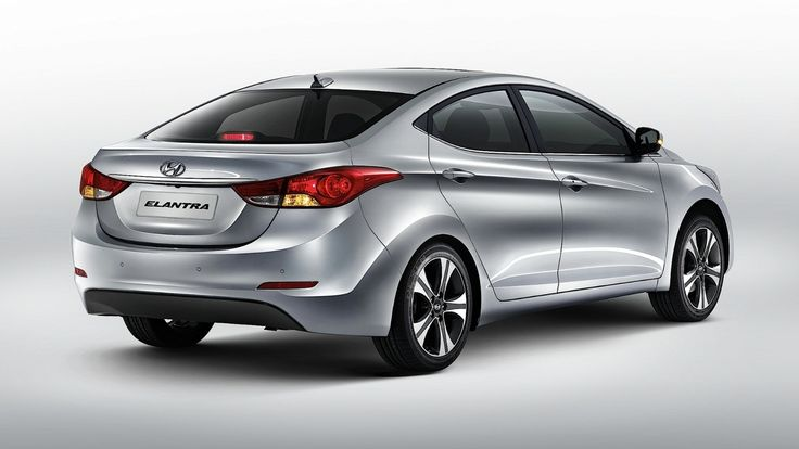 Awesome Cool 2013 Hyundai Elantra Specs