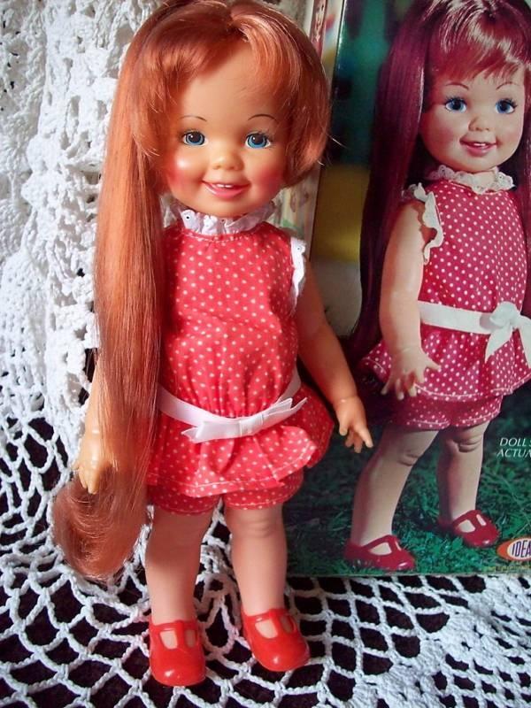 95 best images about Vintage Mattel dolls on Pinterest