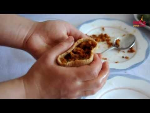 İçli Köfte Nasıl Şekillendirilir? - Nefis Yemek Tarifleri