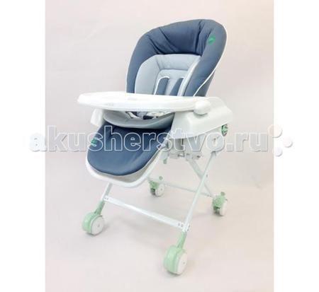 Katoji стульчик 3 в 1  — 15000р. -------------------------------  Колыбель Katoji стульчик 3 в 1  Колыбель-стульчик Katoj для малышей в возрасте от рождения до 4-х лет.  Особенности: может быть использована для детей с рождения до 4 лет (до 18 кг) угол наклона спинки: 3 положения (120-140-165 градусов) механическое укачивание колыбели раскладывание колыбели в горизонтальное положение для сна и отдыха мягкая защита головы и тела ребенка из органического хлопка 85% и 15% конопли, что…