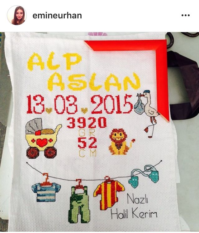 Baby Alp Aslan