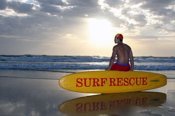 Surfing Australia #Bondi Beach #Australie.nl | Getaway Travel