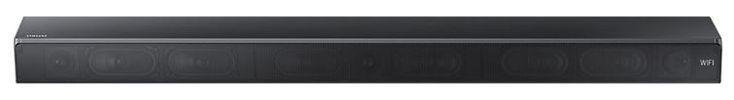 Samsung HW-MS650  Description: Samsung HW-MS650/XN: soundbar Deze Samsung HW-MS650 soundbar laat je nog meer genieten van films series of muziek. Je duikt midden in de actie met HD Audio en door de 9 ingebouwde luidsprekers hoor jij glashelder geluid. Hoor en voel de kracht van de exclusieve Multi-array speakers van Samsung. Ook is de soundbar voorzien van Samsungs Distortion Cancelling technologie deze technologie voorspelt en voorkomt vervorming en geeft een dieper basgeluid met meer…