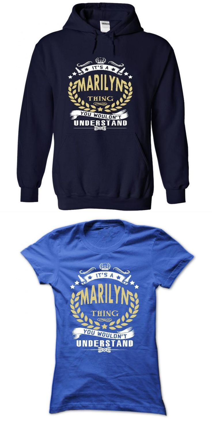 Its A Marilyn Thing You Wouldnt Understand #8211; T Shirt, Hoodie, Hoodies, Year,name, Birthday #marilyn #manson #t #shirts #2015 #marilyn #monroe #half #skull #t #shirt #marilyn #monroe #pop #art #t #shirt #marilyn #monroe #t #shirt #primark