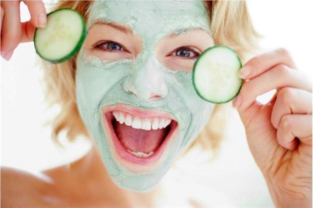 Máscaras naturales: 3 opciones para hacer con los ingredientes que tenés a mano  Foto:Latinstock