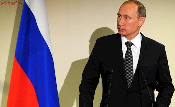 Vítězství protiruské koalice? Tvrdší postup proti Putinovi by měl značné nevýhody, varuje serevr