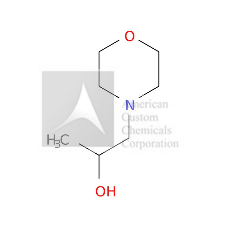 1-(4-MORPHOLINO)-2-PROPANOL is now  available at ACC Corporation