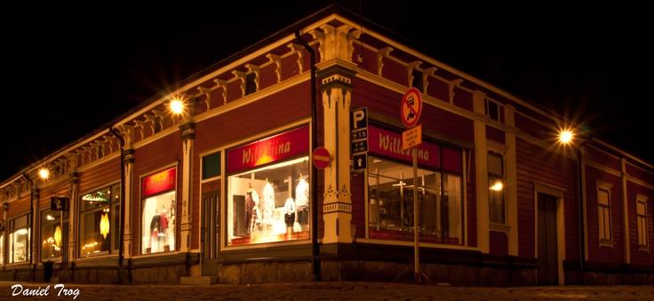 old town | rauma
