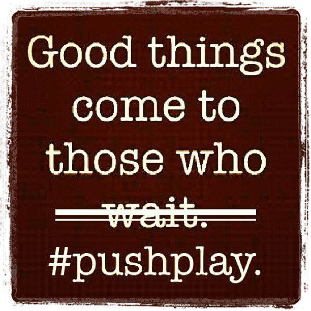 Push Play!:  Dust Jackets, Team Beachbody, Beach Body, Beachbody Workout,  Dust Covers, Book Jackets, Push Plays, Beachbody Coaches,  Dust Wrappers