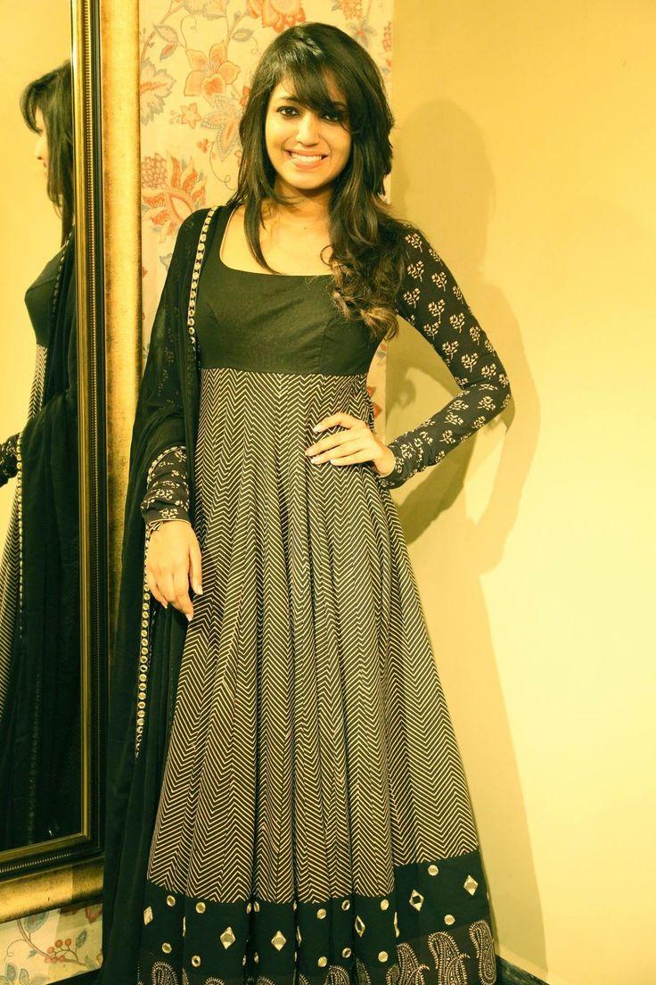 like the dress pattern