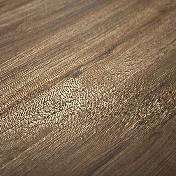 The dark shades of brown in River Oak Dark Brown have that barn side appeal that brings a unique rustic appearance to any room. This Berry Alloc DreamClick Pro vinyl floor is perfect for large rooms and open areas. The lifetime residential warranty assures you that you will be able to enjoy this floor for many years to come. Product Features: Top coating made of polyurethane Wear layer with printed design film underneath Solid PVC backing Unique HIPS (High Impact Polystyrene) click frame…