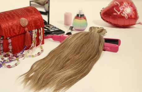 Dhermo Bela: Motivos para usar Mega Hair?