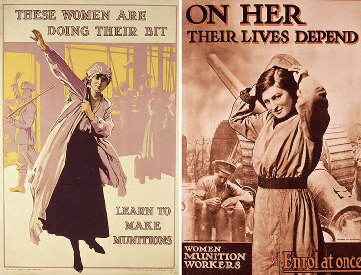 WWI 100th Anniversary: Their Lives Depended On Her