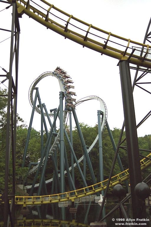 1036 Best Roller Coasters Images On Pinterest Rollers