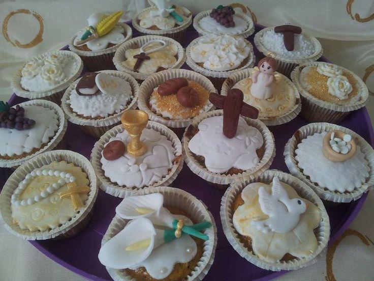 ... Muffin, biscotti e cupcake on Pinterest   Cupcake, Muffins and