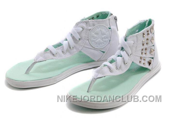 http://www.nikejordanclub.com/converse-all-star-roman-sandals-studded-flip-flops-zipper-white-green-copuon-code-hrayai.html CONVERSE ALL STAR ROMAN SANDALS STUDDED FLIP FLOPS ZIPPER WHITE GREEN COPUON CODE HRAYAI Only $65.17 , Free Shipping!