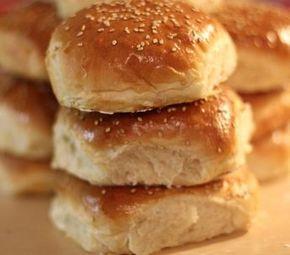 Seit wir auf einem Street Food Festival waren, lieben wir alle Pulled Pork Castle …   – Brötchen