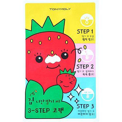 Tony Moly Strawberry Nose Pack #Ulta