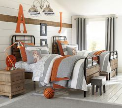 Boys Rooms | Pottery Barn Kids