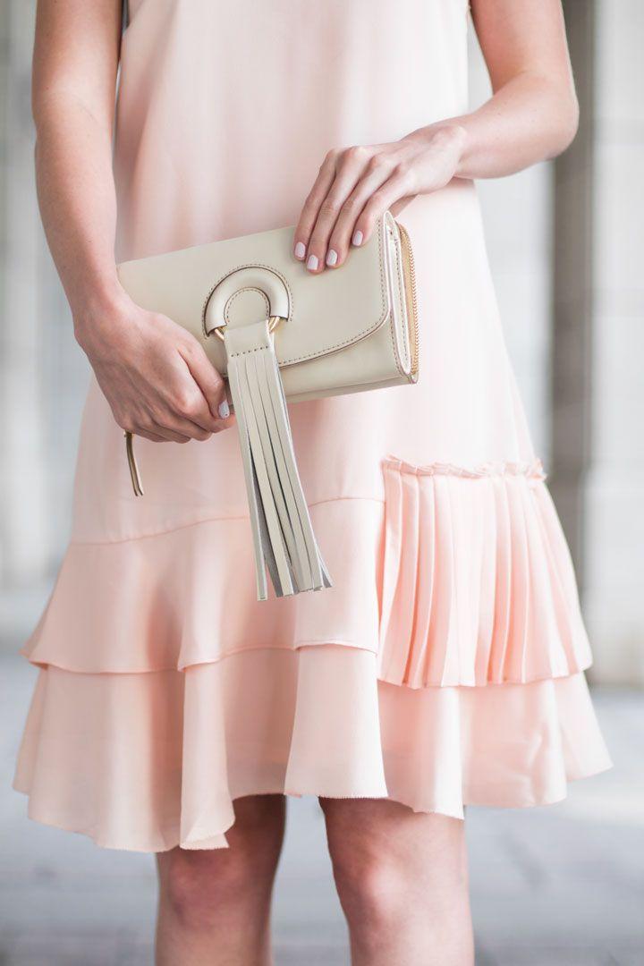 yellow dress jenney handbags