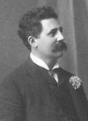 Charles  BOISSEVAIN, (1842-1927)