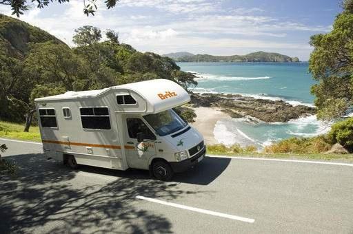 Camper Nieuw-Zeeland   Tiaki Travel