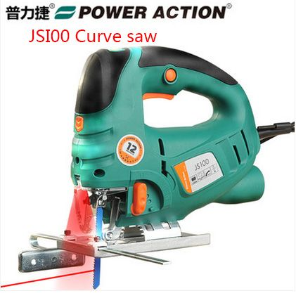 Jig Saw electric saw woodworking Curve  power tools multifunction chainsaw hand saws cutting machine woodsaw 220V #Affiliate