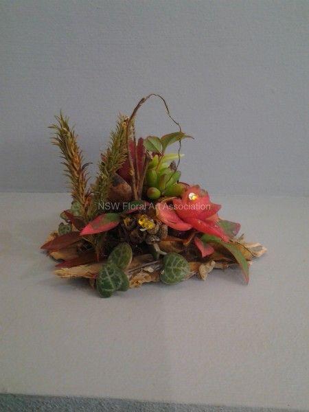 Gems of Autumn(Miniature) 3rd