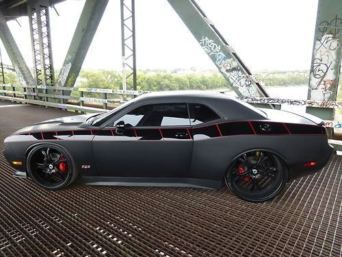 2012 Dodge Challenger Srt8 LOVE THIS SO MUCH