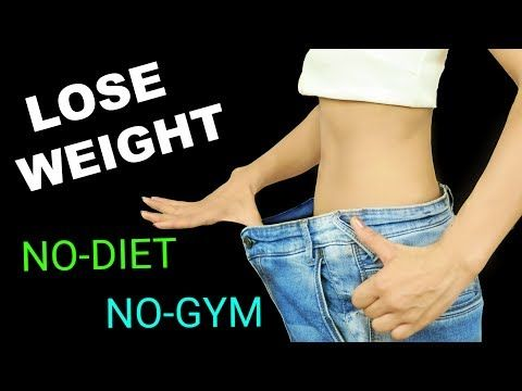 weight loss exercises at home in 1 week in hindi