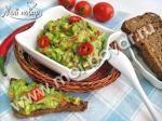 Мексиканский соус – гуакамоле