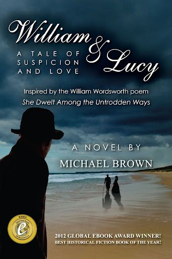 Great gift for the holidays!  'William  & Lucy' by Michael Brown.   Read WOW reviews http://onAmazon.com   Historical Fiction pic.twitter.com/YTl LINKS: https://itunes.apple.com/us/book/william-lucy/id507970536?mt=11 https://www.smashwords.com/books/view/112744 http://www.amazon.com/dp/B0089YLY7M