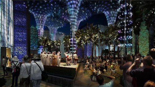 It is aid for all participants who need to be the jack of everything and master of none. Give the adequate space to 2020 world expo dubai so expanding of their business isn't the troublesome assignment.