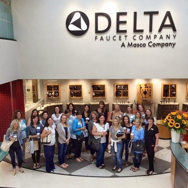 delta faucet company indianapolis jobs