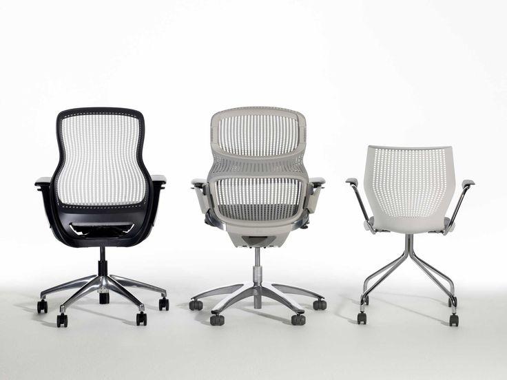 Zenith Interiors: Beside Hybrid Chair