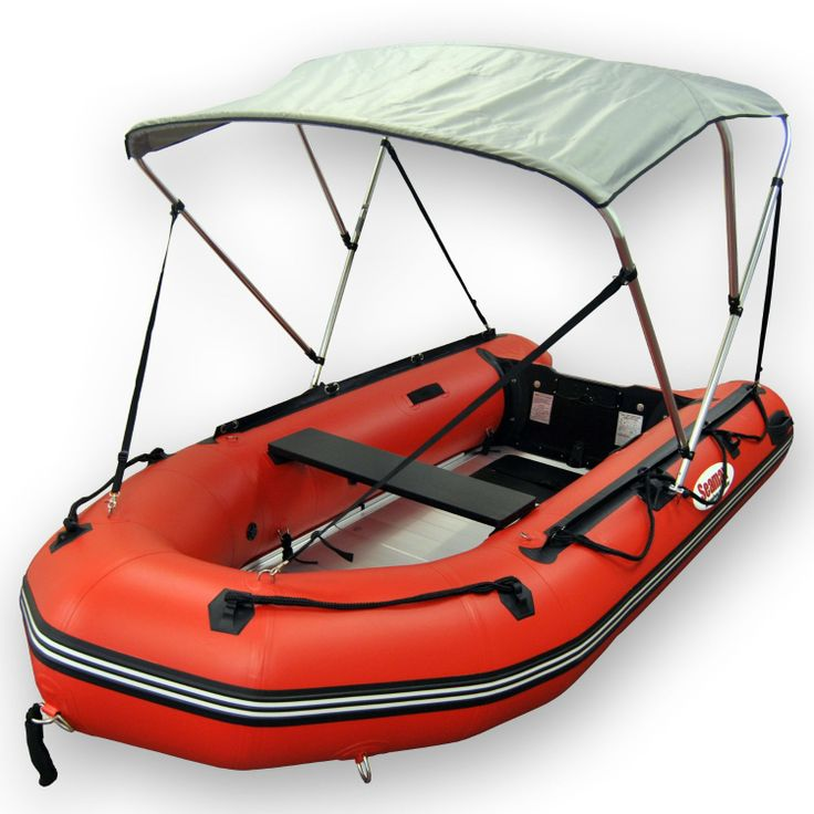 Amazon.com  Seamax Portable 3 Bow Bimini Top Fit 6 to 9ft Inflatable Boat  sc 1 st  Pinterest & 15 best boat images on Pinterest | Boat stuff Boats and Canopies