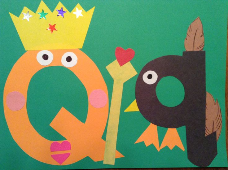 Q is for Queen & Quail