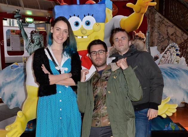 Natoo, Cyprien et Squeezie se sont fait connaître en publiant des vidéos sur Youtube. Si Cyprien est le Youtuber français qui compte le plus d'abonnés, Squeezie est le plus influent, selon un classement établi par Tubular Labs.